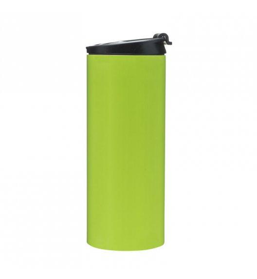 SAGAFORM CAFE Kubek samochodowy stalowy 0,35 l zielony/ FreeForm