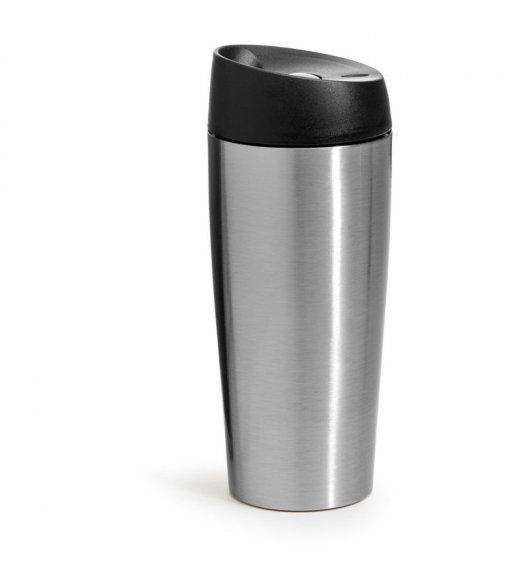 SAGAFORM CAFE Kubek samochodowy 0,4 l stalowy / FreeForm