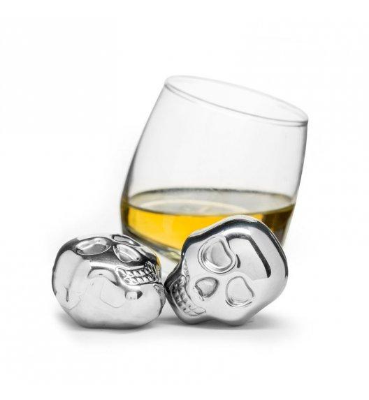 SAGAFORM CLUB Schładzacze do napojów w kształcie czaszki / FreeForm
