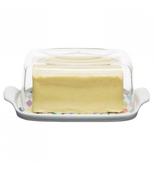 SAGAFORM KITCHEN Maselniczka ceramiczna 7,5 cm / FreeForm