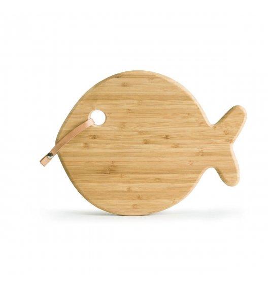 SAGAFORM Deska do serwowania w kształcie ryby 31 cm SEAFOOD/ FreeForm