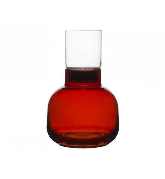 SAGAFORM Świecznik szklany z pojemnikiem 17 cm CHRISTMAS / FreeForm