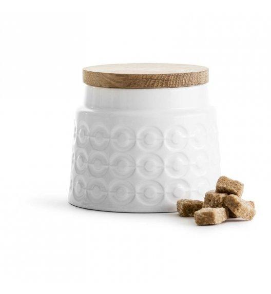 SAGAFORM Ceramiczny pojemnik do przechowywania 0,5 l / FreeForm