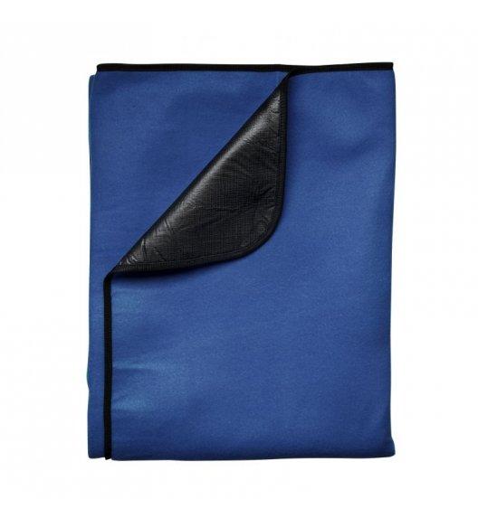 SAGAFORM Nieprzemakalny koc piknikowy PICNIC niebieski / FreeForm