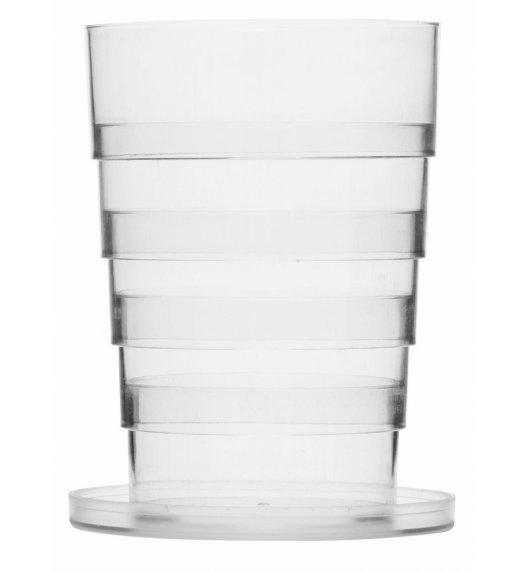 SAGAFORM Składana szklanka do piwa 0,4 l PICNIC / FreeForm