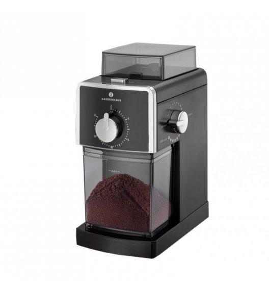 ZASSENHAUS Elektryczny młynek do kawy KINGSTON / FreeForm