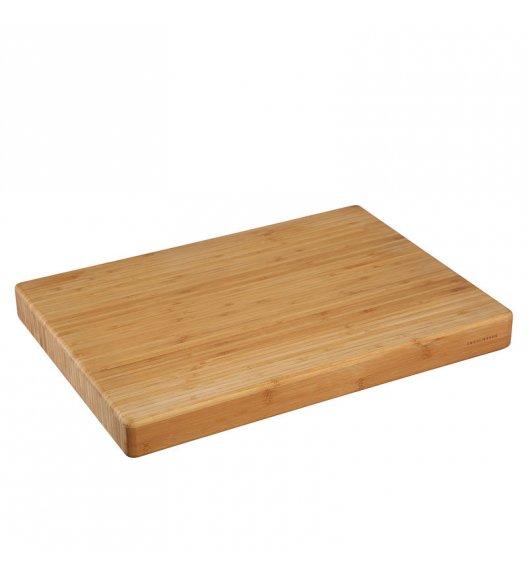 ZASSENHAUS Bambusowy blok do krojenia 49 x 35,5 x 5 cm ECO LINE / FreeForm