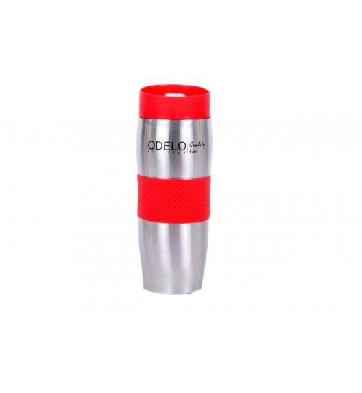 ODELO Kubek termiczny PRESTIGE QUALITY 380 ml / stal nierdzewna OD1074