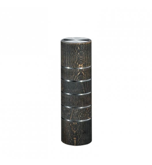 ZASSENHAUS Młynek do pieprzu ⌀ 4,8 × 16 cm KIEL vintage / FreeForm