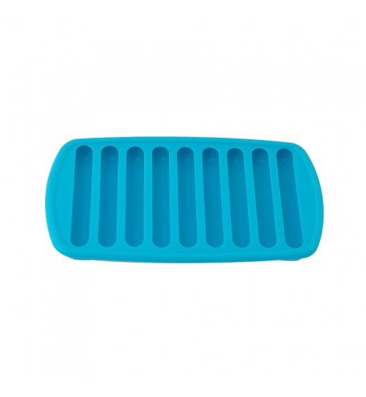 MSC Foremka do podłużnych kostek lodu 21 x 11 cm / niebieska / FreeForm