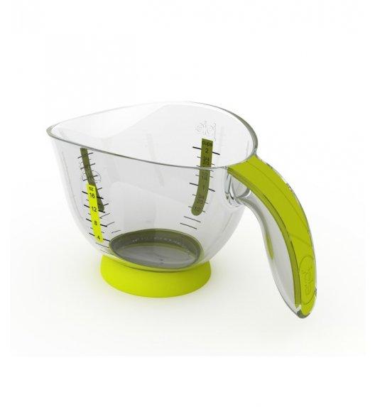 MSC Dwustronna miarka kuchenna 0,5 L zielona / tworzywo sztuczne / FreeForm
