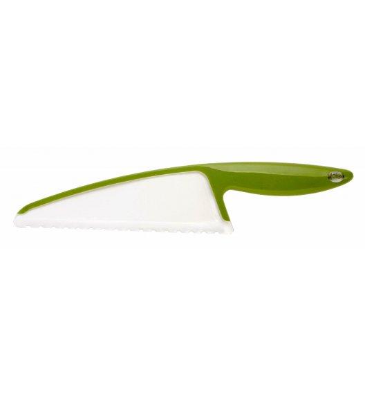 MSC Nóż do krojenia sałaty 19 cm INTERNATIONAL zielony / FreeForm