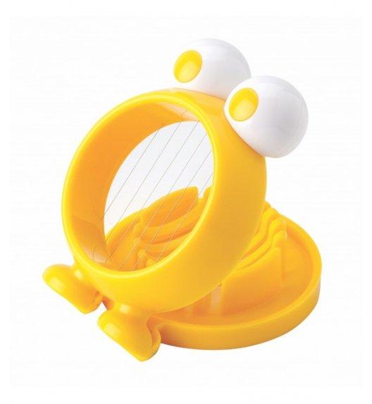 MSC Krajacz do jajek ⌀ 7 cm EGG WATCHER żółty / FreeForm