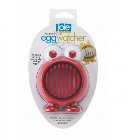 MSC Krajacz do jajek ⌀ 7 cm EGG WATCHER czerwony / FreeForm