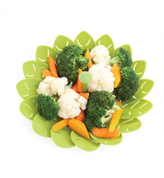MSC Wkład do gotowania na parze ⌀ 24,5 cm zielony / FreeForm