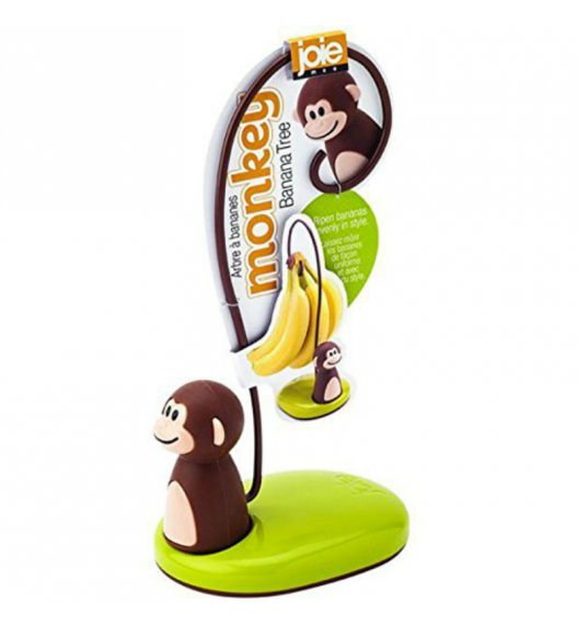 MSC Wieszak na banany 30 x 15 cm MONKEY / FreeForm