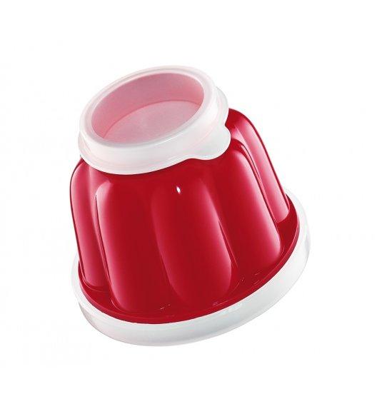 KUCHENPROFI Foremki na pudding 6 szt PATISSIER 150 ml / FreeForm