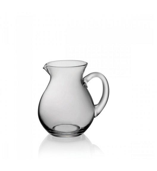 KELA Dzbanek szklany 1,0 L ROBERTA ⌀ 13 cm / FreeForm