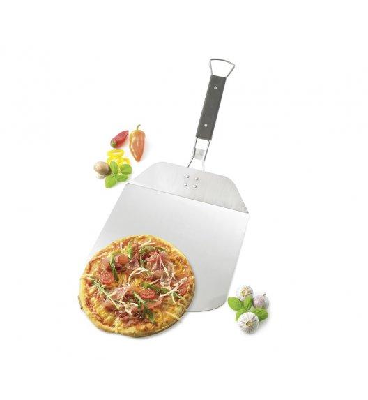 KUCHENPROFI Skladana łopatka do pizzy 29 x 63 cm ALFREDO / stal nierdzewna / FreeForm