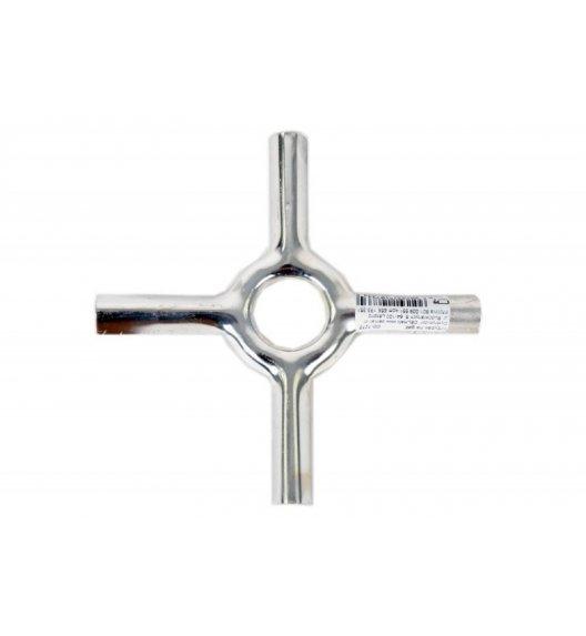 ODELO Nakładka / krzyżak na gaz zabezpieczająca garnek 5 x 5 mm / OD7273