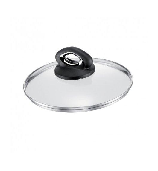 BIALETTI BLACK STONE Pokrywka do naczyń kuchennych 16 cm BSP16 / scapol