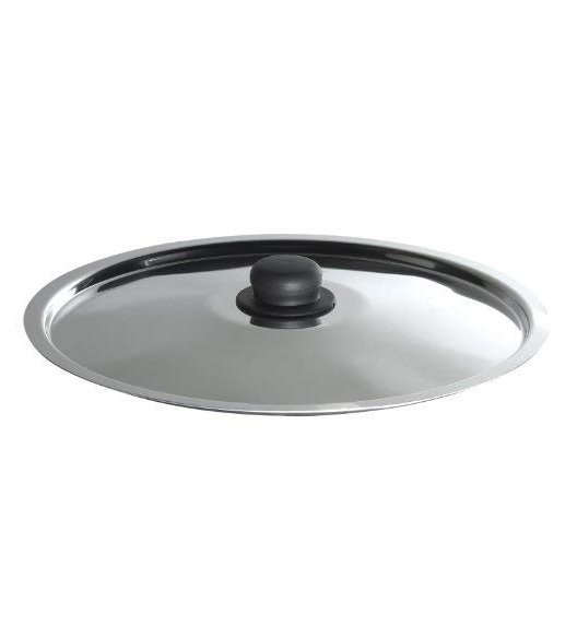 BIALETTI FIESTA GRANDE Pokrywka aluminiowa do garnka 32 cm / scapol