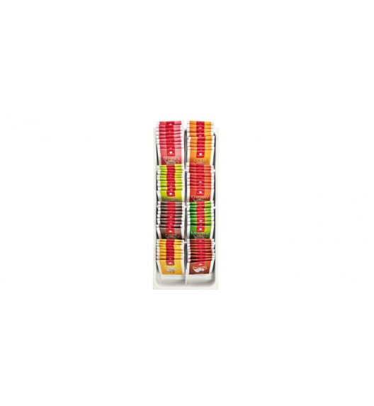 TESCOMA FlexiSPACE Pojemnik na torebki herbaty 370x148 mm / tworzywo sztuczne