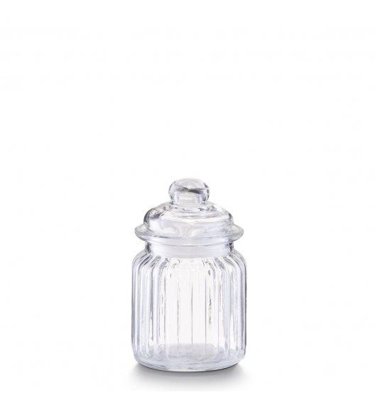 ZELLER NOSTALGIE Słoik z pokrywką 250 ml / szkło