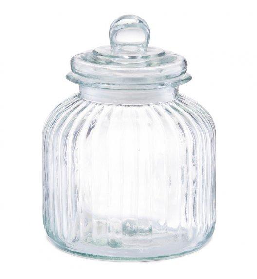 ZELLER NOSTALGIE Pojemnik z pokrywką 2800 ml / szkło