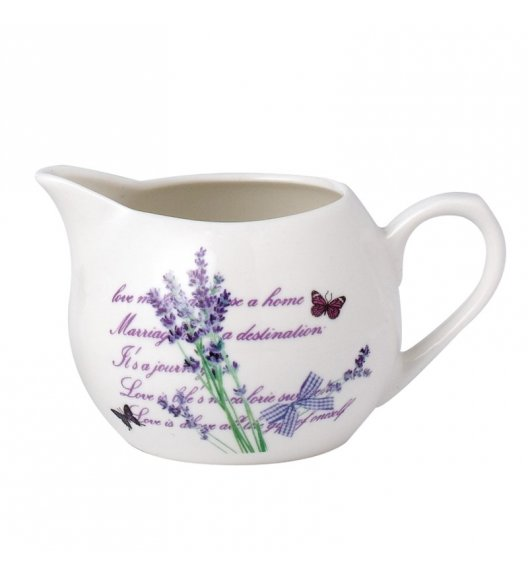 TADAR Mlecznik 230 ml / porcelana Bon China