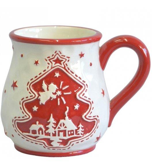 TADAR CHOINKA Kubek ceramiczny 380 ml