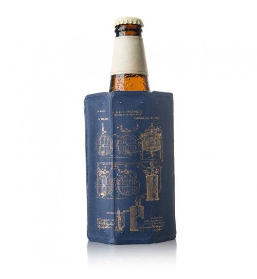 VACU VIN CRAFT Aktywny schładzacz do piwa / tworzywo sztuczne / LENA