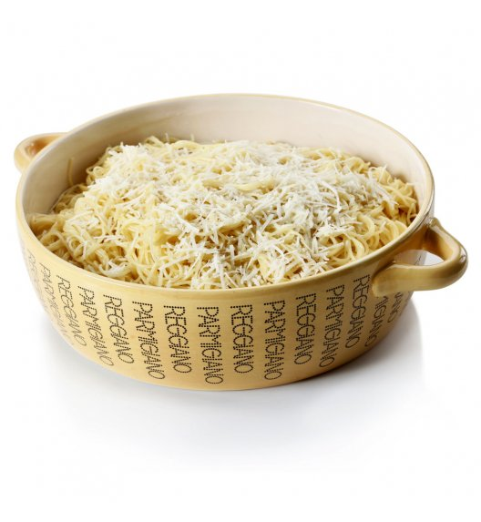 BOSKA PARMIGIANO REGGIANO Misa do spaghetti Ø 28 cm / ceramika / LENA