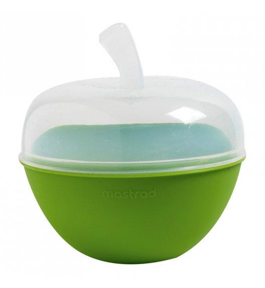 MASTRAD Zestaw do pieczenia owoców / 3 części / zielony / tworzywo sztuczne / LENA