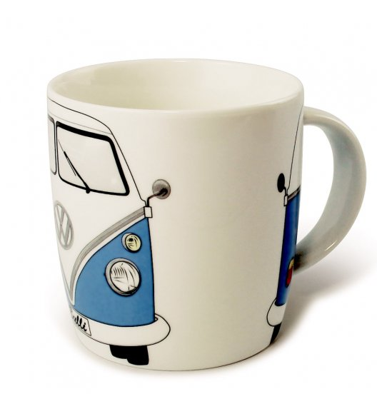 VW Collection BRISA Kubek Bus Blue 370 ml / porcelana / LENA