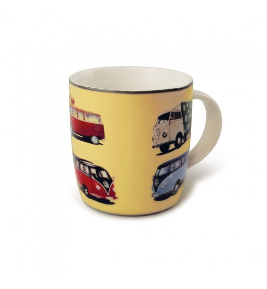 VW Collection BRISA Kubek Bus Parade 370 ml / porcelana / LENA