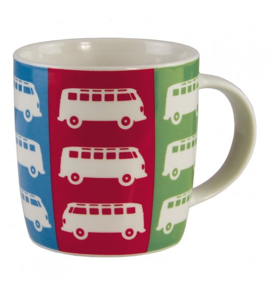 VW Collection BRISA Kubek Bus Colors 370 ml / porcelana / LENA