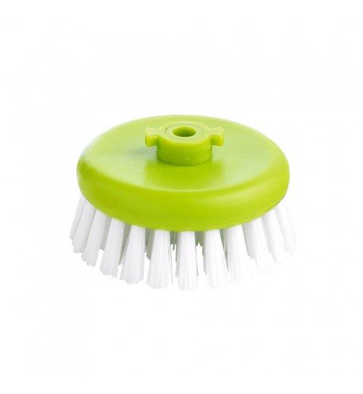 MASTRAD Wymienna główka do szczotki do czyszczenia warzyw Ø6 cm / polipropylen / LENA