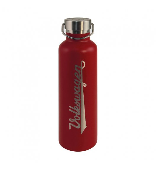 VW Collection BRISA Butelka termos Red 735 ml / stal nierdzewna / LENA