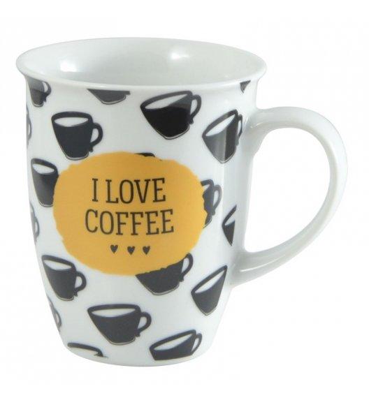 TADAR COFFEE Kubek 330 ml / porcelana