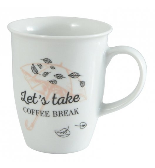 TADAR FALL BREAK Kubek 330 ml / porcelana