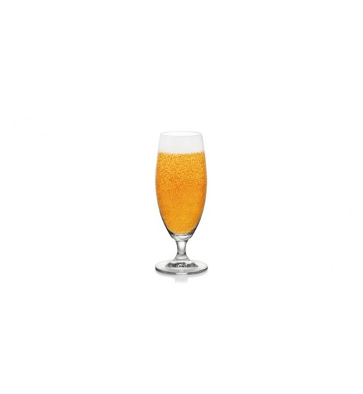 WYPRZEDAŻ! TESCOMA CREMA Kieliszek do piwa 300 ml VIDEO