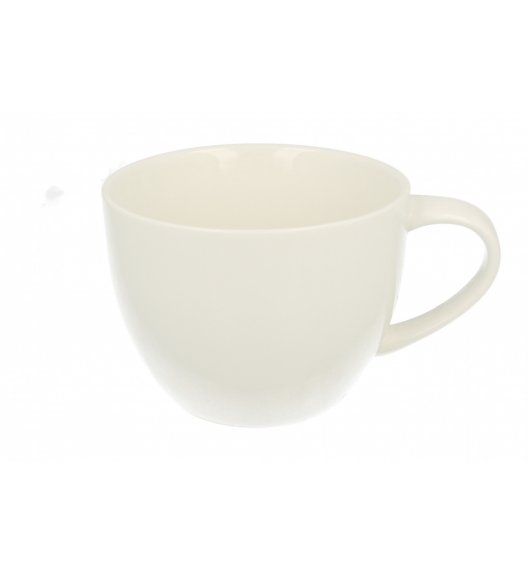 WYPRZEDAŻ! DUO BIANCO Kubek 500 ml / porcelana