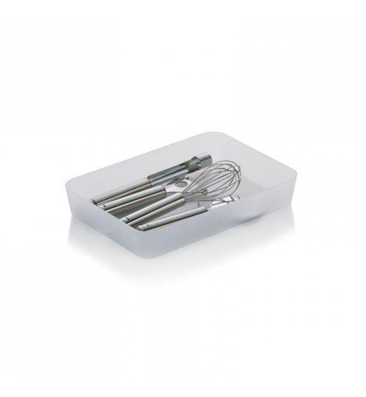 WYPRZEDAŻ! KELA Plastikowy organizer do szuflady GAVETA 26,5 x 18,5 x 4,5 cm / FreeForm