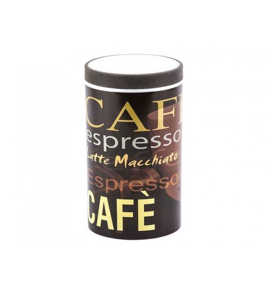 DOMOTTI CAFE Pojemnik na kawę 20 cm / tworzywo sztuczne / 90281