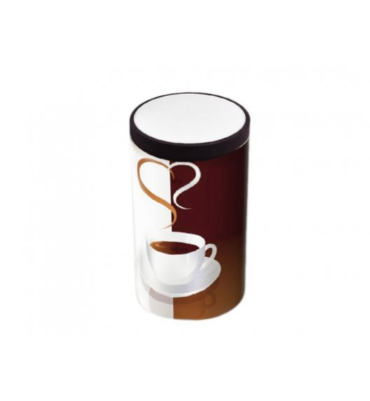 DOMOTTI FILIŻANKA Pojemnik na kawę 20 cm / tworzywo sztuczne / 90282