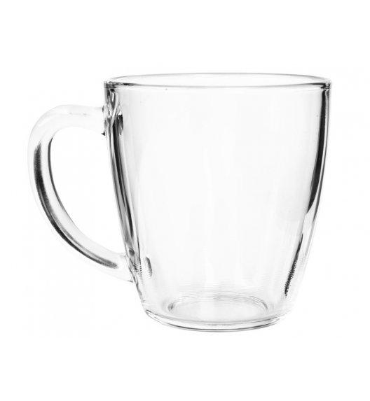 DOMOTTI Kubek 450 ml / szkło / 33904