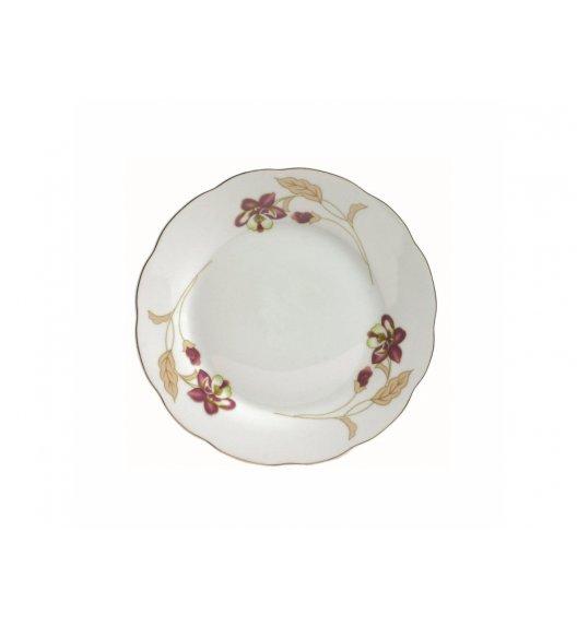 DOMOTTI STORCZYK Talerz obiadowy 23 cm / 63156 / porcelana