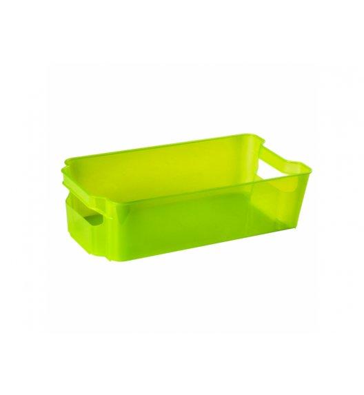 DOMOTTI NATI Pojemnik do lodówki 32 x 16 cm / zielony / 698551