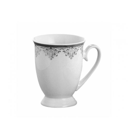 AMBITION DIANA 2 Kubek 300 ml / platyna / porcelana / 62950